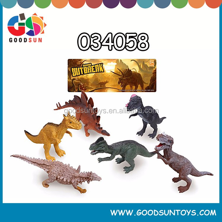 Wholesale Dinosaur Toys,China Dinosaur Figures 055634