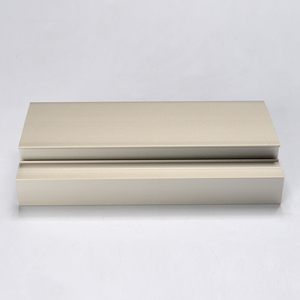 Wow! hot sale best price grade 6063/6061extruded aluminium profile for window frame