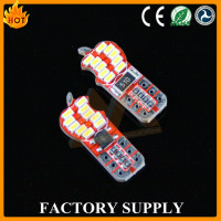 Error free super quality low defactive rate low price led car 3w