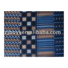 Microfiber Woven Polyester Fabric For Tie