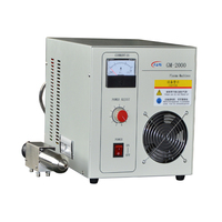 Plasma Spray Cleaning System Equipment for Wire and Cable