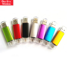 China Supplier For Pc And Otg Smart Phone Usb To Micro Usb Flash Drives U Disk