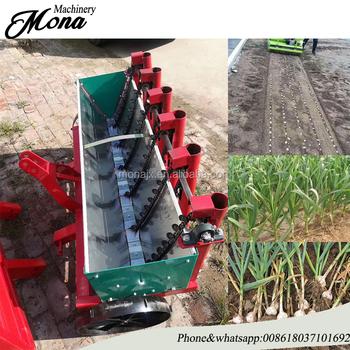 Best Quality Of Garlic Planter Garlic Seed Seeder Sale In Turkey