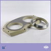 Parts Putzmeister Concrete Pump cutting ring and wear plate