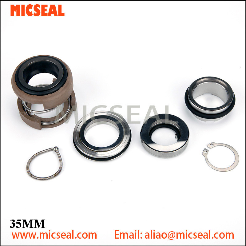 35MM Mechanical <strong>Seals</strong> For Flygt 3126-90/3126-180/2084/2135/2151-10