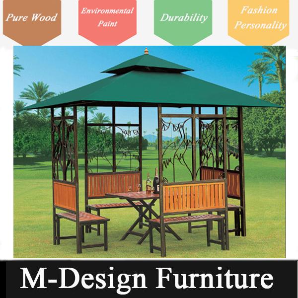 Outdoor Furniture Metal Round Garden Gazebo   Buy Gazebo,Garden Gazebo,Round  Garden Gazebo Product On Alibaba.com