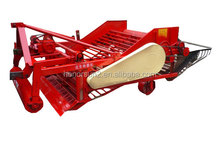 Hot sales potato harvester/peanut harvester/ carrot harvester machine