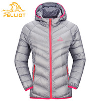 2016 new fashion women waterproof compressible and collapsible packable lightweight goose down jacket coat girlz