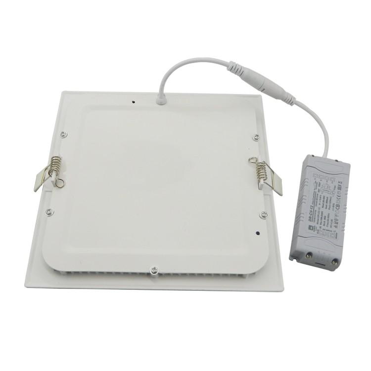 Waterproof Wall Mounted 36w Led Ultra Thin Panel Grow Light - Buy Ultra Thin Led Light Panel,36w ...