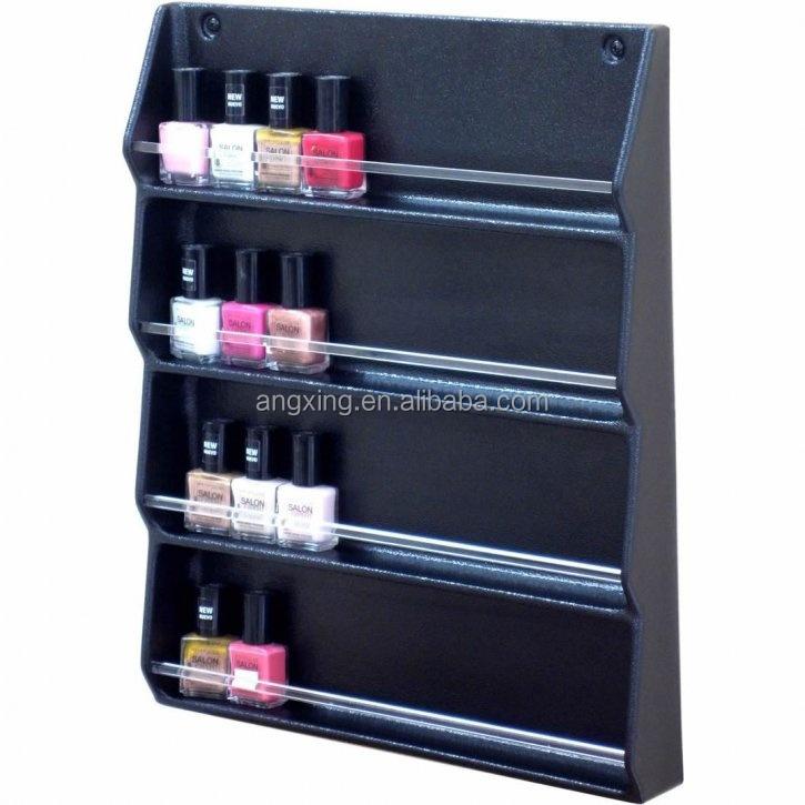 Personalizable Madera Uñas Opi Rack Para Uñas Stroe - Buy Product on ...