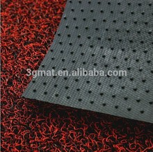 Factory direct supply durable and easy to clean anti slip rubber mat