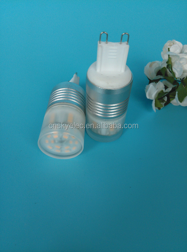G9 Led 7w Led G9 Led Light Bulbs Dimmable Led G9 2700k G9 Led ...
