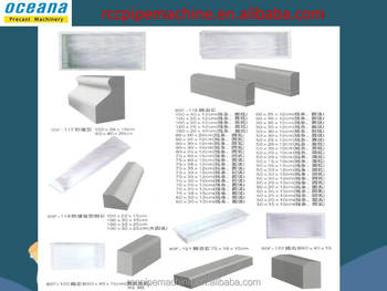 China High Quality Plastic Mould Manufacturers For Precast ...