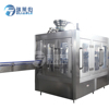 Alcohol pouring line / alcoholic beverage bottling plant