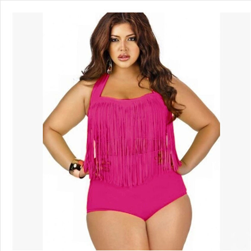 524890bf17 Get Quotations · European and American Fertilizer To Increase Fat Swimsuit  Women Swimwear Cover The Belly Was Thin High