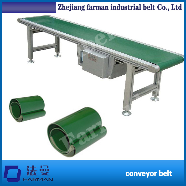 Food Grade Transfer Belt Made Of Pu (polyurethane,Urethane)