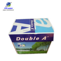 Double A paper one 80gsm a4 copy paper