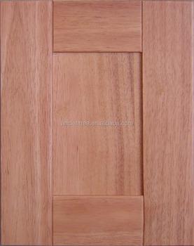 Round Corner Kitchen Cabinet Door Curved Solid Raised Panel Door