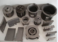 Spare Parts of Shot Blasting Machine/Blades/Blast Wheel/Control Cage/Impeller