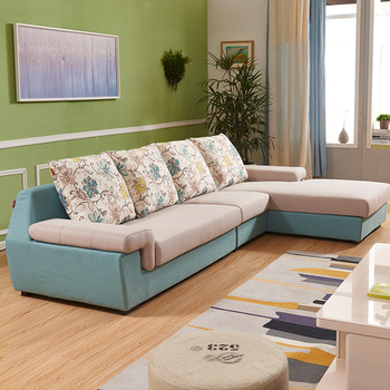 M Z Italian Sofa Furniture Design With Wooden Frame