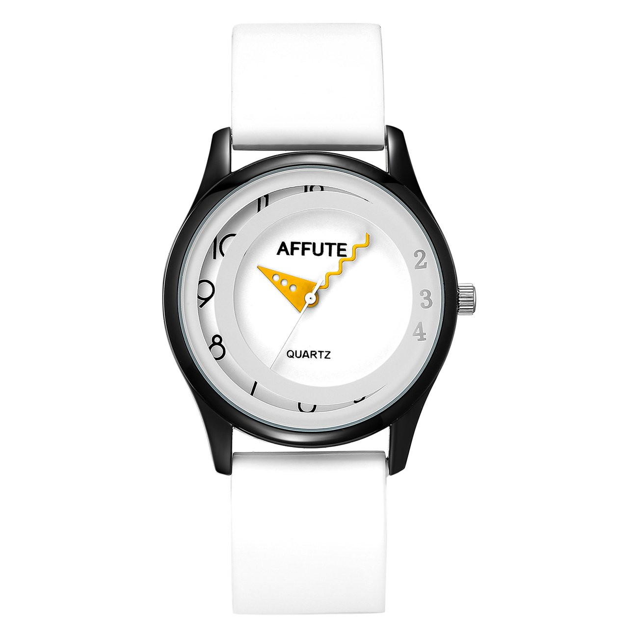 Tamlee Fashion Simple Colorful Silicon Rubber Strap Waterproof Unisex Jelly Thin Quartz Wrist Watches for Men Women