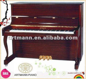 Artmann Prezzo Competitivo Pianoforte Verticale Up123a2 - Buy ...