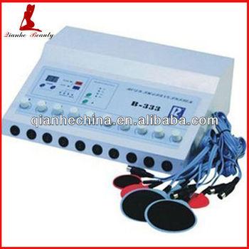 Hot Sale! Electrostimulation Slimming Machine