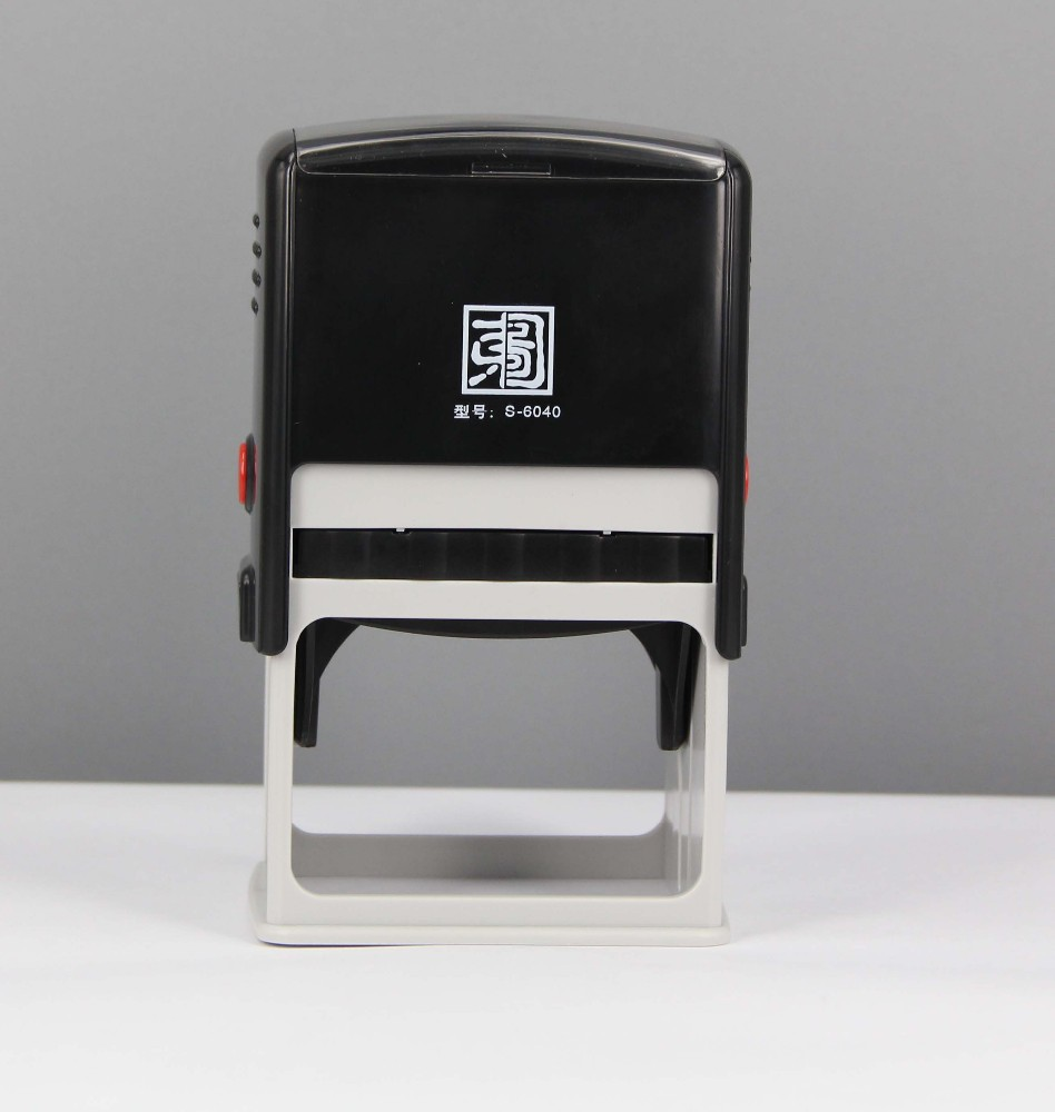 Epess Custom Common Seals Self-inking Stamp Automatic Ink Stamp