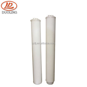 DL Top quality chemical membrane pleated cartridge filter
