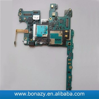 for Samsung Note 2 motherboard flex cable Original quality replacement