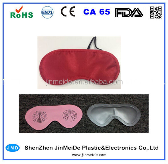 New Fashion Massage Gel Eye Mask / Cooling Gel Eye Cover / Padded Eye Mask