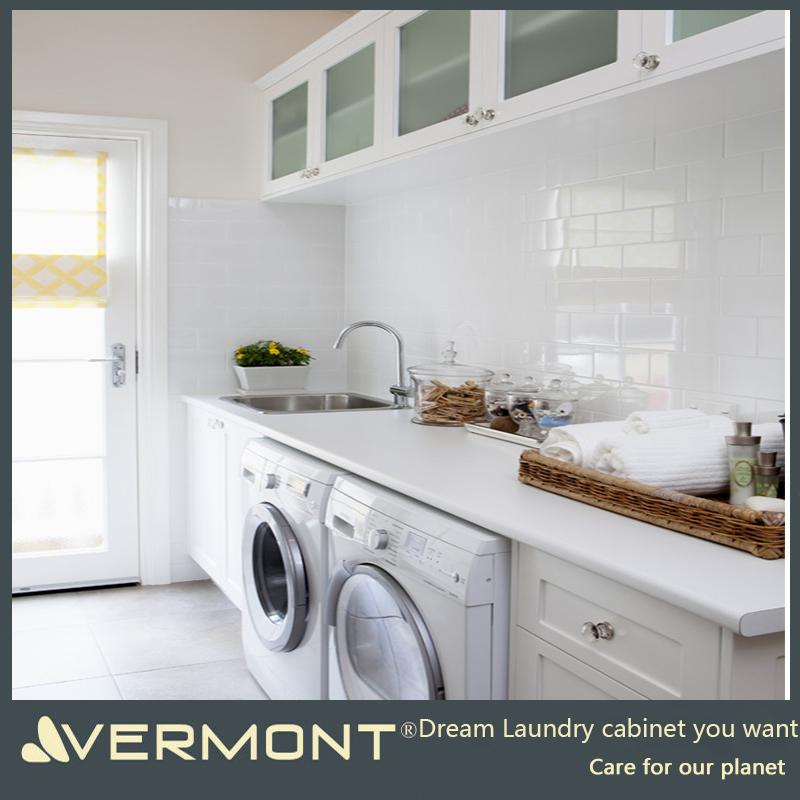 Moderne Badezimmer-eitelkeit Wäsche Unterschrank Waschmaschine Schrank Mit  Waschmaschine - Buy Schrank Mit Waschmaschine,Wäsche Mit Korb,Hängen Wäsche  ...
