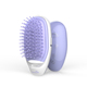 PRITECH Fashion Customized Easy Cleaning Portable Electric Scalp Massager Ionic Hair Brush
