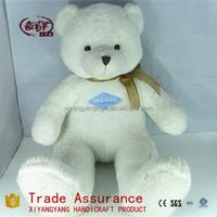 Korea Big Size White Teddy Bear