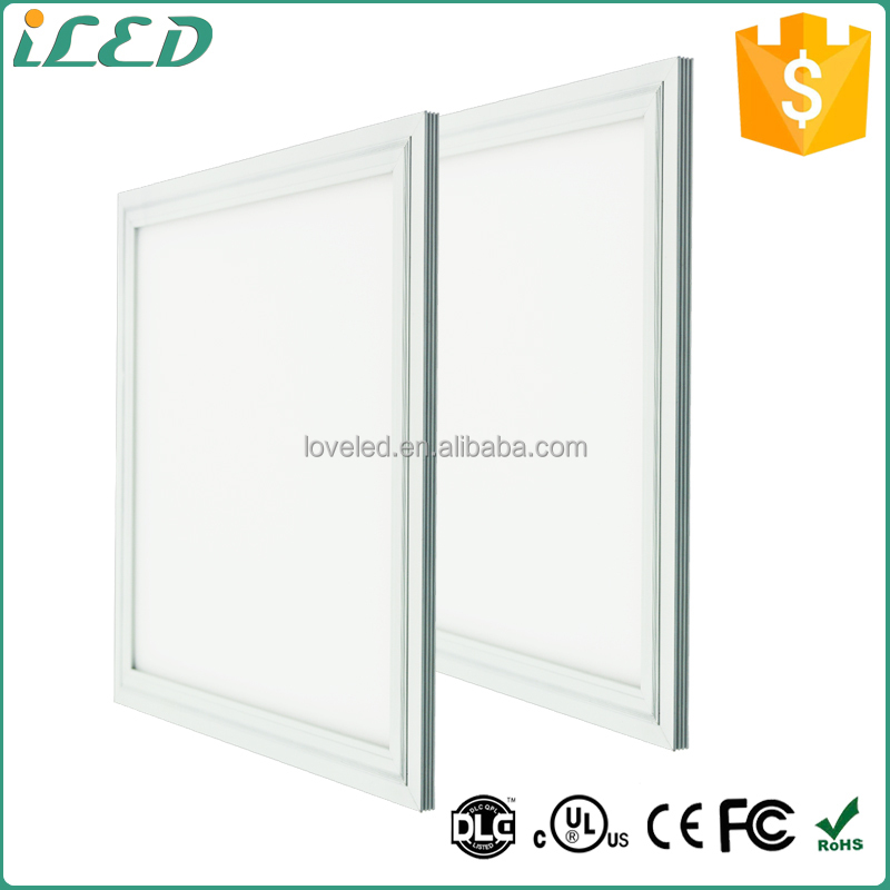 Shenzhen Panel Lights Warm White Color Temperature Etl Ul Recessed ...