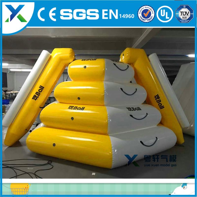 Custom Inflatable Water Slide Parts