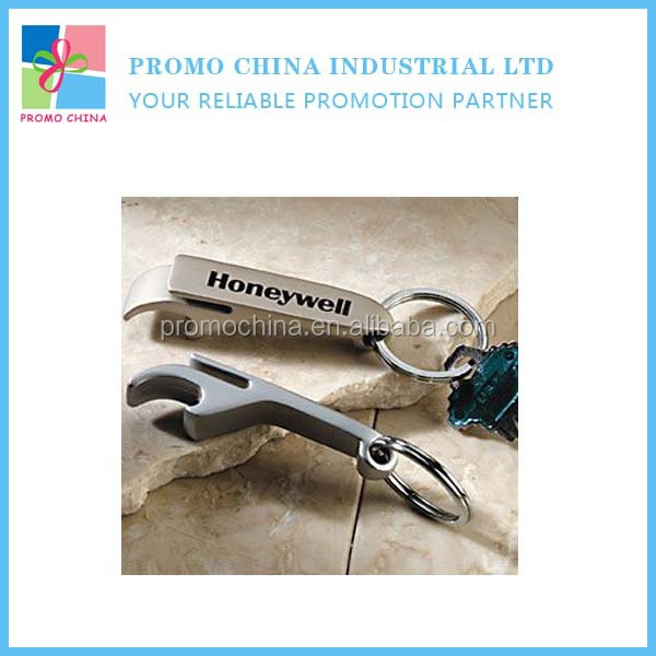 Wholesale China Promotional Aluminum Keychain Bottle Opener Manufacturer