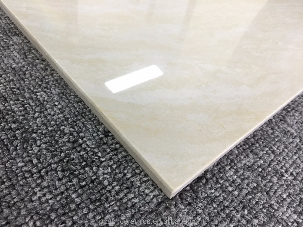 High-Quality Grade AAA 600*600mm&800*800mm Yellow Vitrified living room Flooring Tiles