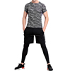 Factory OEM Top Quality mens gym pants fitness pants custom fitness wear sports clothing