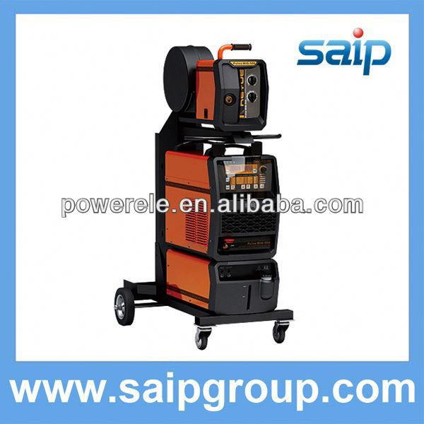 Good quality inverter pulse tig welder 110v