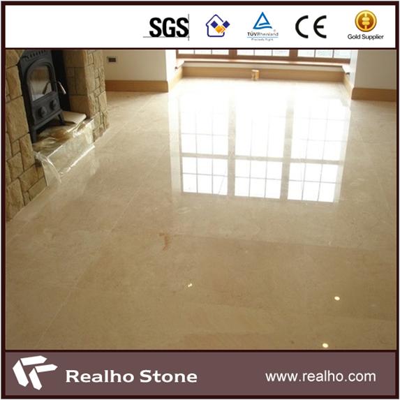 China Cream Polished Marble Flooring Tile Wholesale Alibaba