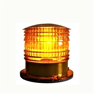 DWS302 2NM Solar led marine navigation light
