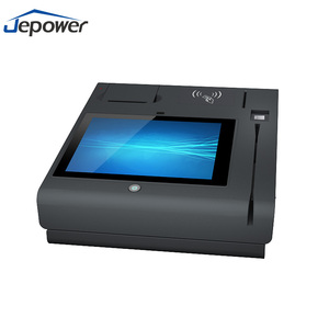 Hot Sale Jepower T508 Android Eftpos Terminal with EMV Certificate