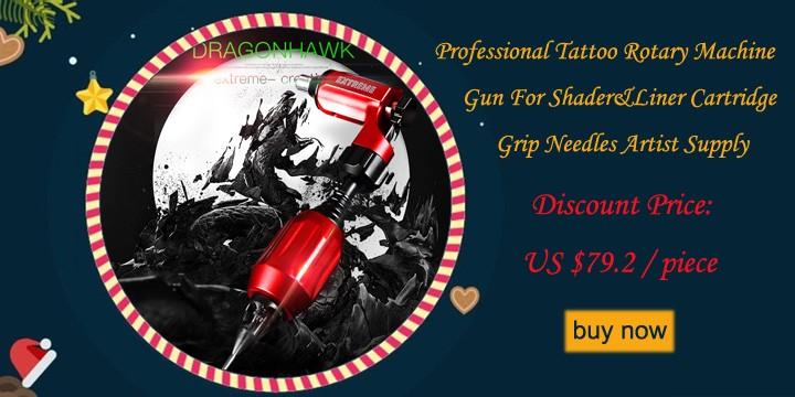 Immortal Tattoo Inks For Body 0.16oz 10 Colors Set tattoo supply 21