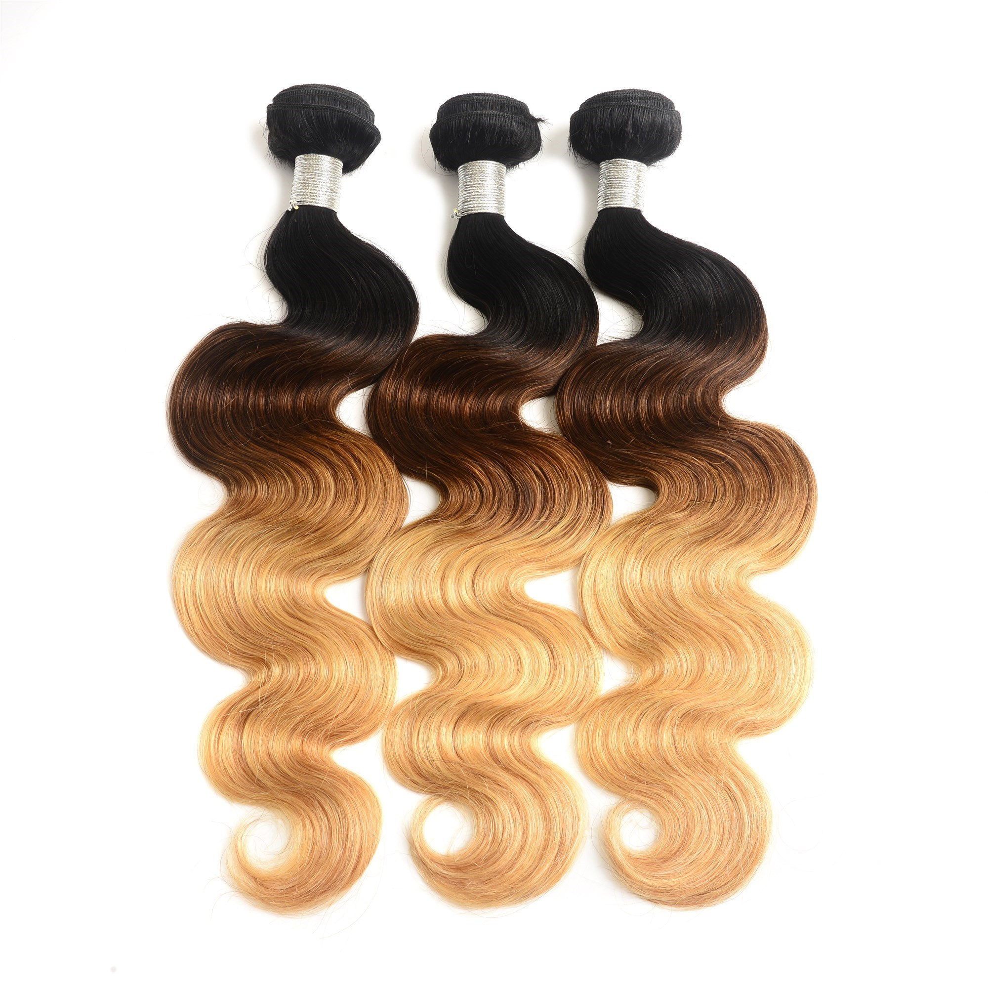 Remy Brazilian <strong>Body</strong> <strong>Wave</strong> <strong>Human</strong> <strong>Hair</strong> Waving 1B/4/27 <strong>Body</strong> <strong>Wave</strong> <strong>Human</strong> <strong>Hair</strong> Bundles With Closure