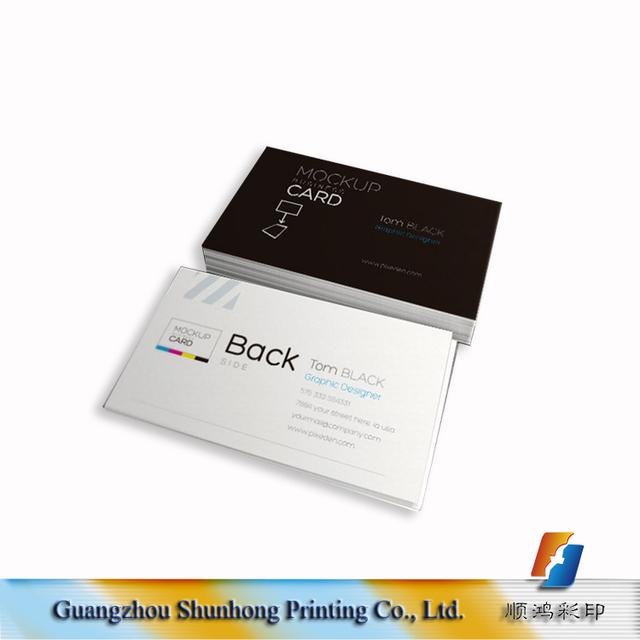 Buy cheap china printing spot color products find china printing spot uv color thick cheap business card printing colourmoves