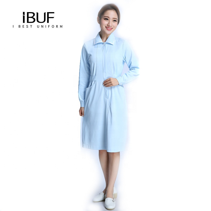 1pc Disposable Surgical Gown Thin And Light Dust Clothes Overalls One Time Aprons Medical Clothing Cleanroom Garment Tattoo & Body Art