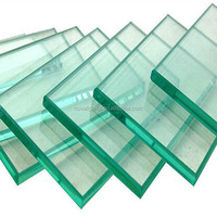 2-19mm Clear plate glass China Distributor