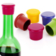 Reusable Customized Beer Bottle Crown Silicone Wine Stopper Caps
