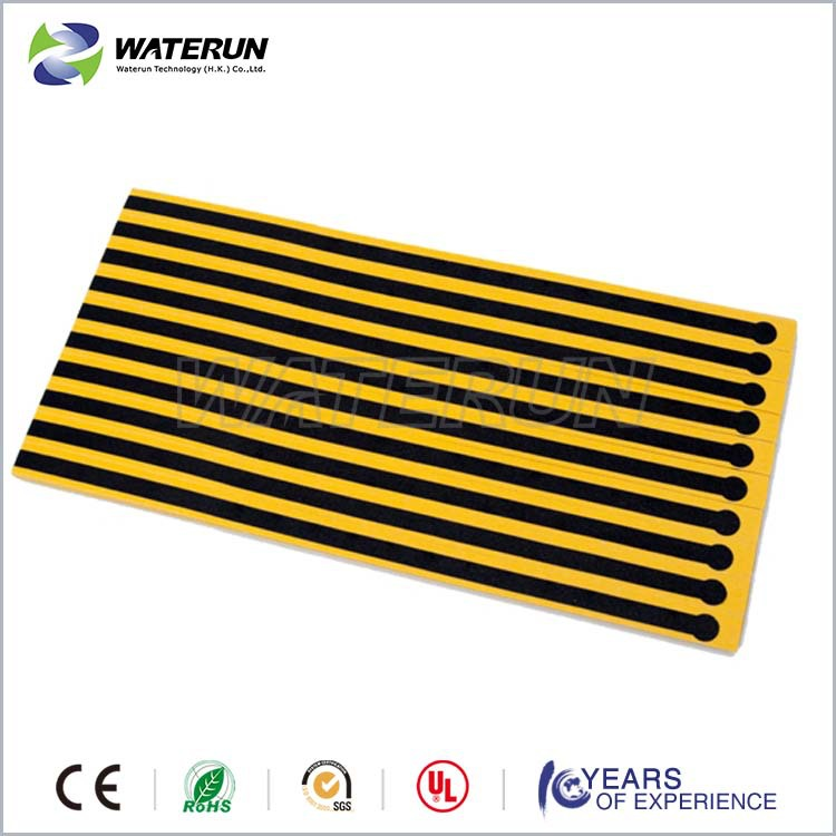 Anti Static Shoe Straps : Esd rubber antistatic disposable heel grounder straps